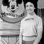 Remembering Annette