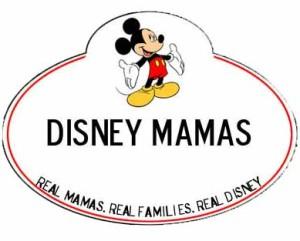 Disney Mamas Logo