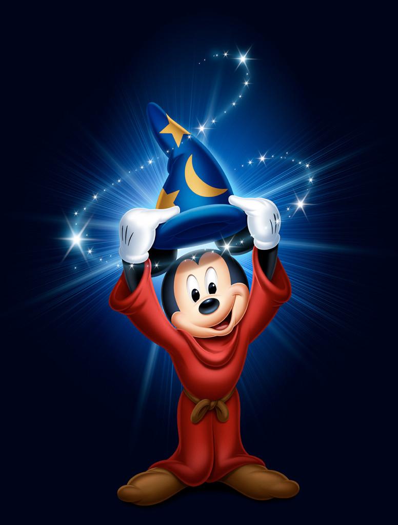 D23Expo13 Mickey