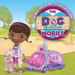 Doc McStuffins DocMobile Tour: Coming to Cities Near You!