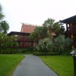 Aloha! One Mom's Review of The Polynesian Resort
