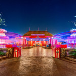 Disney Photography How To ~ Dueling Dumbo's