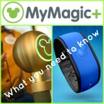 MyMagic+ – One Mama's Guide; Part One, MagicBands