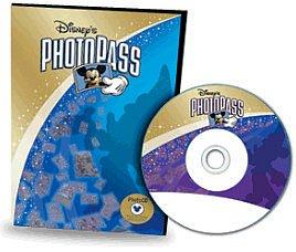 PhotoPassCD
