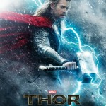 Thor: The Dark World ~ One Mama's Review