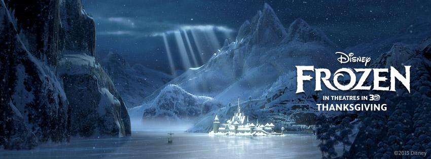 Disney's Frozen: A Spoiler Free Review