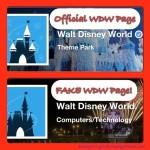 Disney Scam Alert!