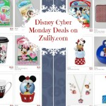 Disney Cyber Monday Deals