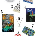 A Disney Lover's Holiday Gift Guide