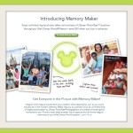 New Memory Maker Replaces PhotoPass+ at Walt Disney World