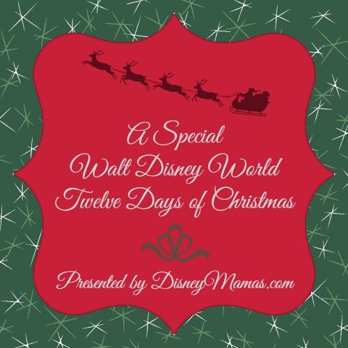 disney mamas disney twelve days of christmas days 6 7 disney mamas