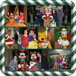 Wordless Wednesday Blog Hop ~ Holiday Character Encounters!