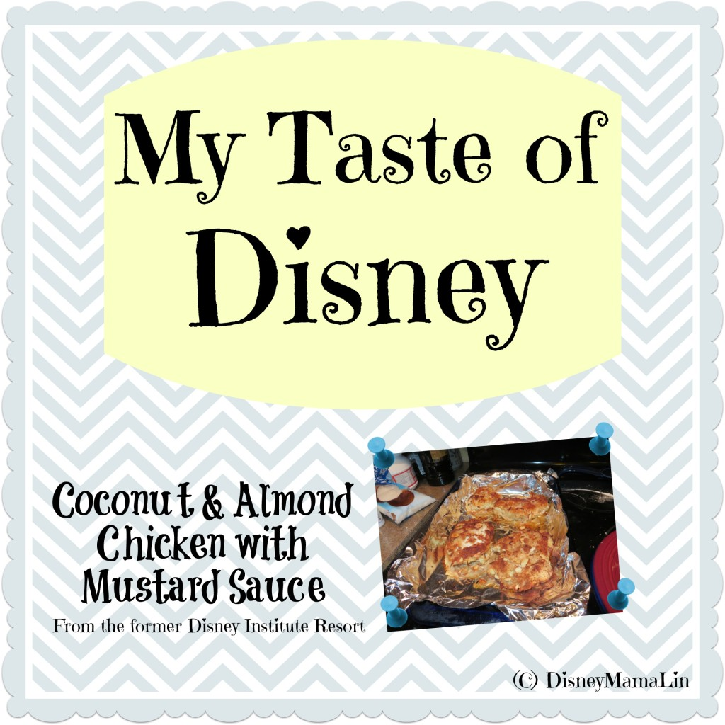 Coconut-Almond-Chicken