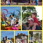 Wordless Wednesday Blog Hop ~ Parades