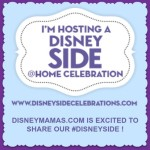 My #DisneySide @Home Celebration Kit Reveal!