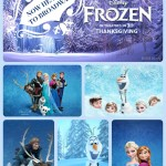 "Disney's ""Frozen"" On It's Way to Broadway"