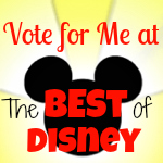 Vote for us on Best of Disney!