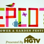 Epcot International Flower and Garden Festival DIY Project Stations