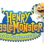 Hey! Hey! Hey! It's A Henry Hugglemonster Giveaway!!