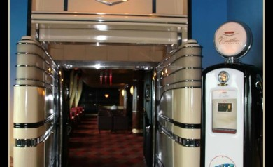 Tequila Tasting on Disney Cruise Line