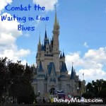 Combating the Waiting in Line Blues