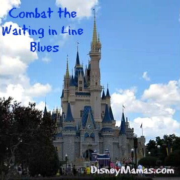 Combat the Waiting in Line Blues