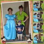 Wordless Wednesday ~ Our Disney Side
