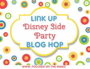 DisneySide Blog hop