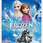 Do You Wanna Win A Frozen DVD?