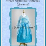 Do You Wanna Win a Frozen Inspired Costume?