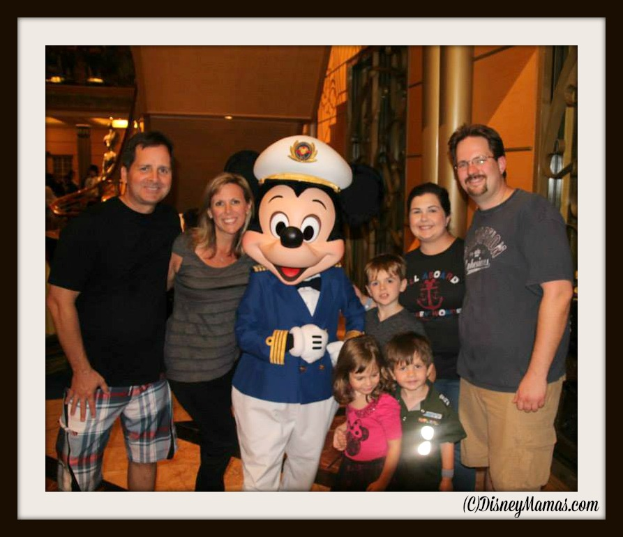 Welcome to our little slice of the Internet! Disney Mamas is a blog where we share our passion for Disney Destinations, entertainment, planning tips and more.