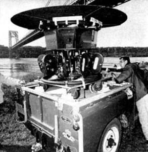 circarama camera