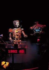 timekeeper nine-eye
