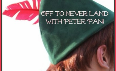 Tips for Meeting Peter, Wendy, Tinker Bell and Captain Hook at Disney Parks & Disney Cruise Line