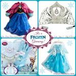 It's a Frozen Giveaway!