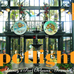 Spotlight On ~ Disney's Port Orleans French Quarter Resort