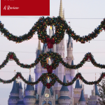 Disney's Yuletide Fantasy Tour