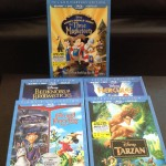Disney Mamas Family Movie Night ~ Disney Classics Blu Ray Contest