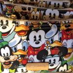Disney Dooney & Bourke