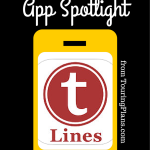 App Spotlight ~ Lines by TouringPlans for Walt Disney World and Disneyland