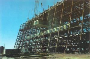 Contemporary Construction
