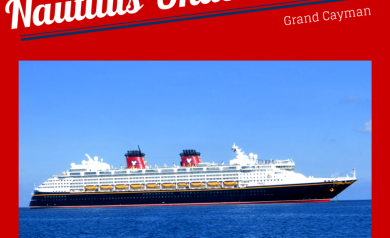 Disney Cruise Line Nautilus Undersea Tour Review | Disney Mamas