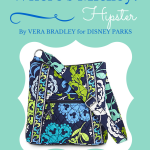No Tricks, Just Treats With This Vera Bradley Giveaway!