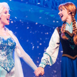 Walt Disney World Announces Frozen Holiday Premium Package