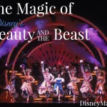 The Magic of Disney's Beauty and the Beast on Broadway