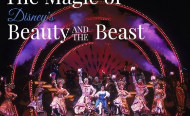 The Magic of Disney's Beauty and the Beast on Broadway | Disney Mamas