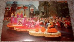roseparade1955