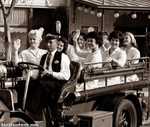 roseparade1960
