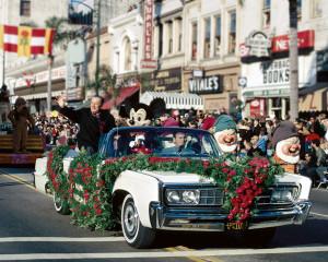 roseparade1966