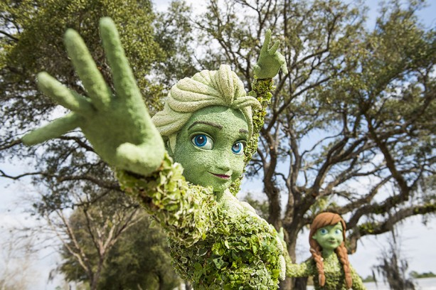Image Copyright Disney Parks Blog